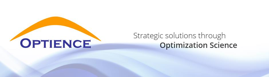Optience strategic solutions